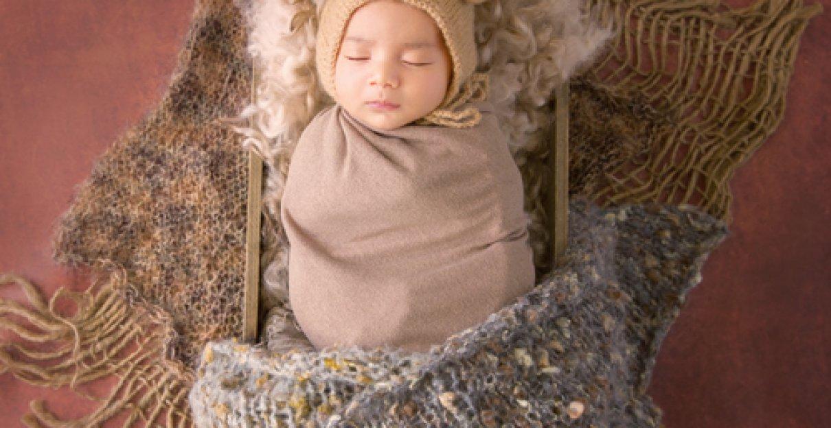 Aidan   23 days   Baby