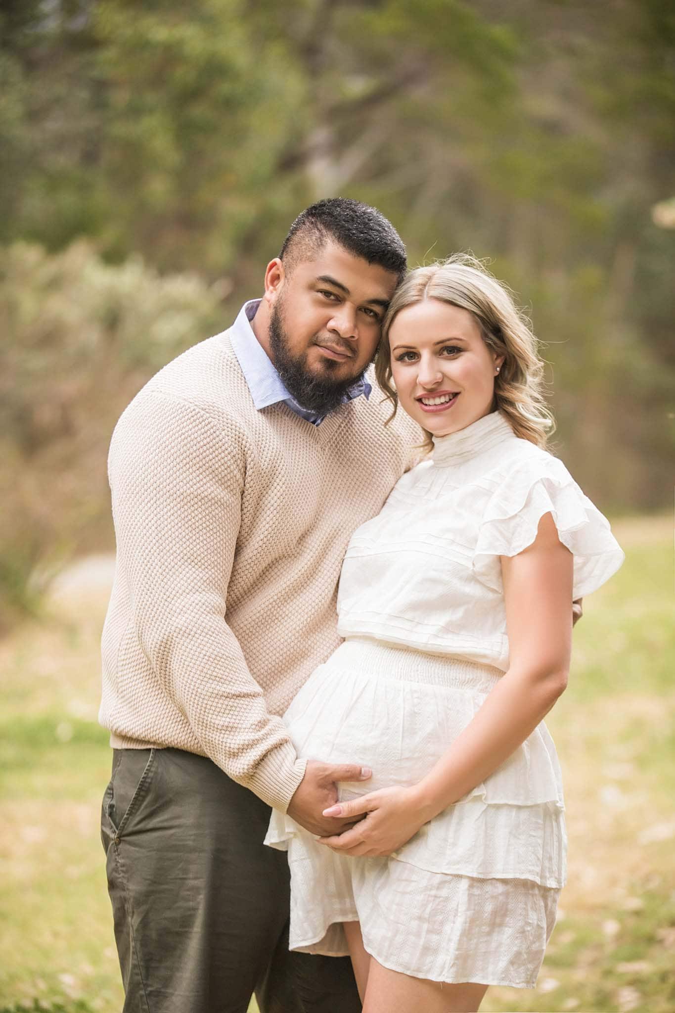 Maternity Photography Pregnancy Photography Sydney Ryde Blossom Brook Studio