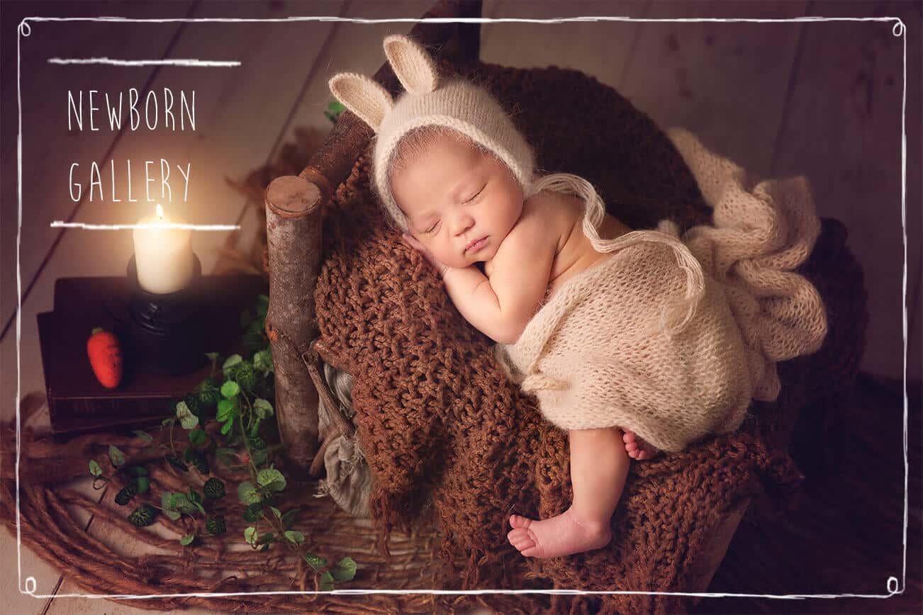 Newborn Photoshoot Sydney Blossom Brook Studio